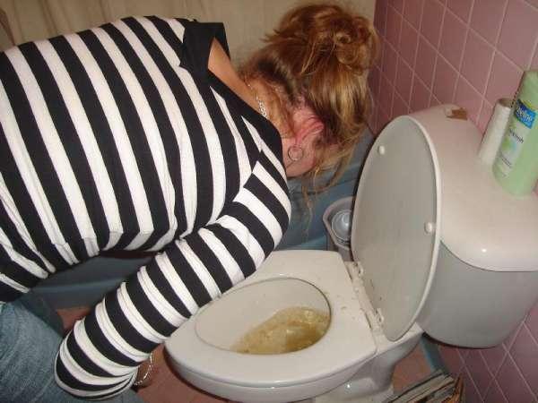 grl3 vomit