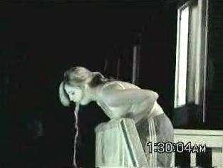 Porch hurl vomit