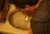 Barf vomit
