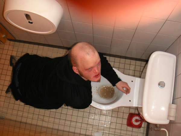 the jeff vomit